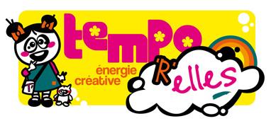 Bannière énergie créative