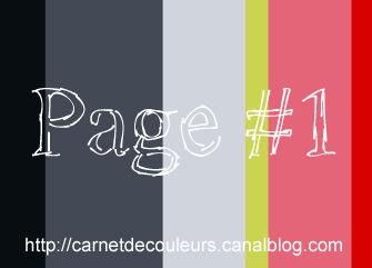 Image carnet de couleurs #1